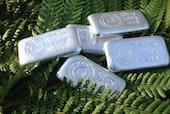 Waihihi Bullion Company Silver